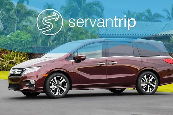 Book Minivan Transfer in Buenos Aires from Buenos Aires Airport Photo