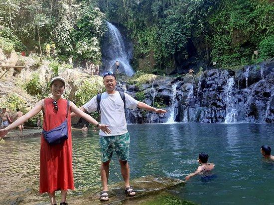 Gianyar Regency, Indonésie: Indahnya ciptaan Tuhan