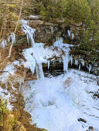 Фотография Haines Falls