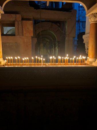 Day Tour of Jerusalem and Bethlehem: Y