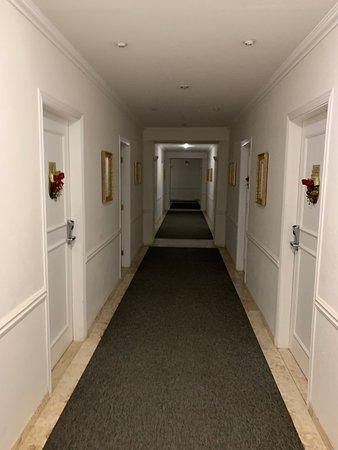 Corredor suite