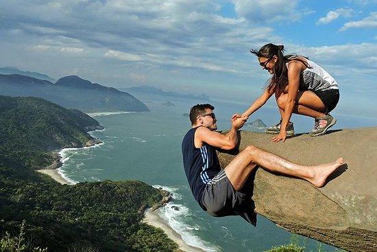 Excursión de senderismo en Pedra do...