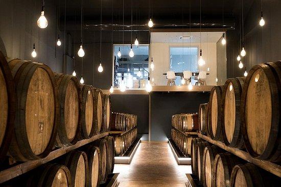 """""""Corvina"""" dégustation de vins de Valpolicella à la cave Accordini"""