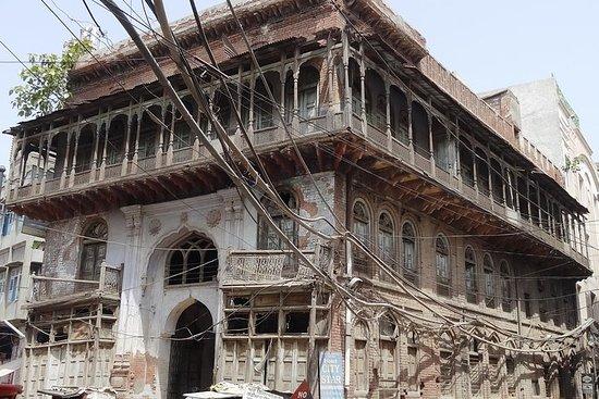 Amritsar Heritage Walk