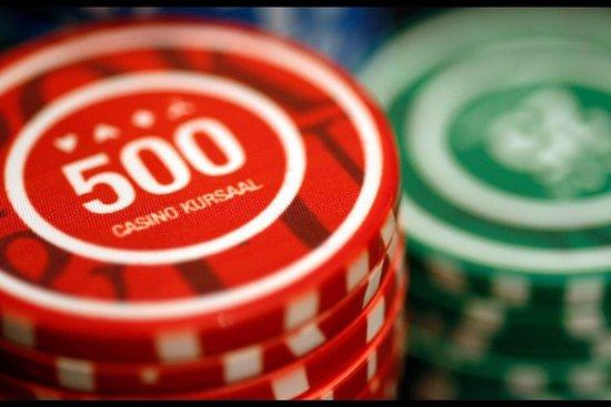 Entente Premium au Casino Kursaal