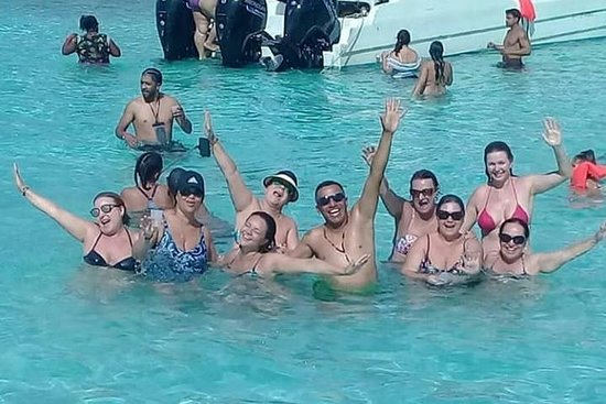 Saona Island Full Day