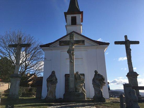 Fájdalmas Szűz Chapel