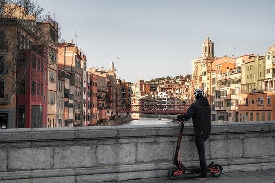 Höhepunkte von Girona