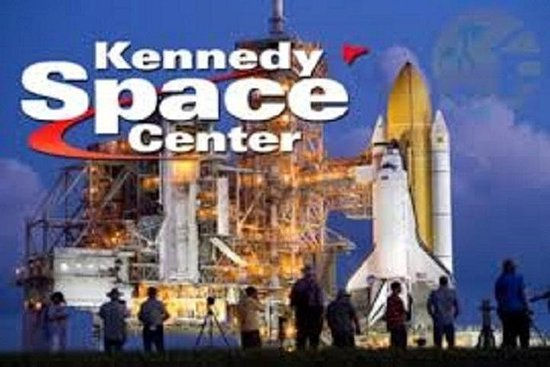 NASA Kennedy Space Center from Port Canaveral ROUND TRIP up to 14...
