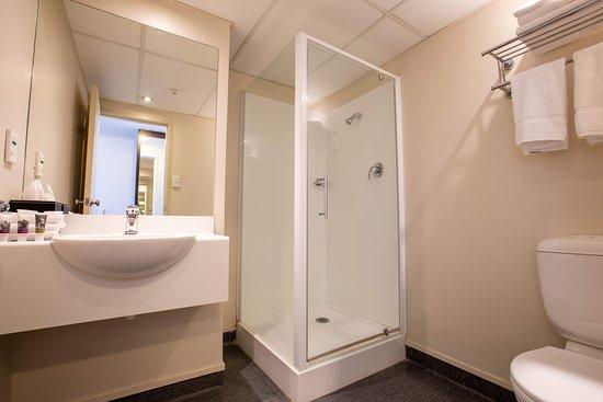 Standard Twin Room: imagen de Mercure Wellington Abel Tasman Hotel - Tripadvisor
