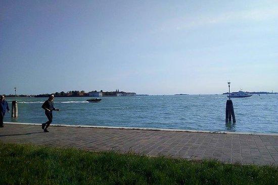 Running in Venice Φωτογραφία