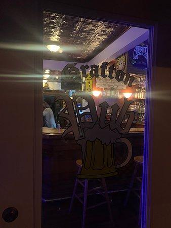 Grafton Pub