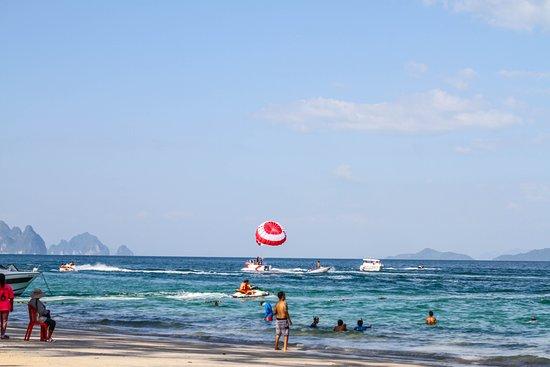 Naka Island, Thailand: Na Ka Island Phuket