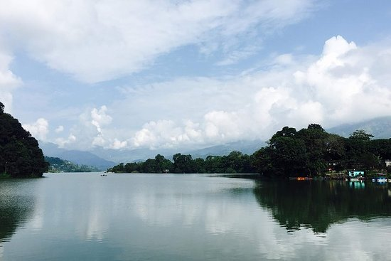 Pokhara: Visite guidée (non guidée...