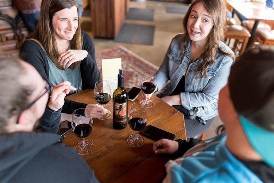 Armazém, Woodinville Wine Pass