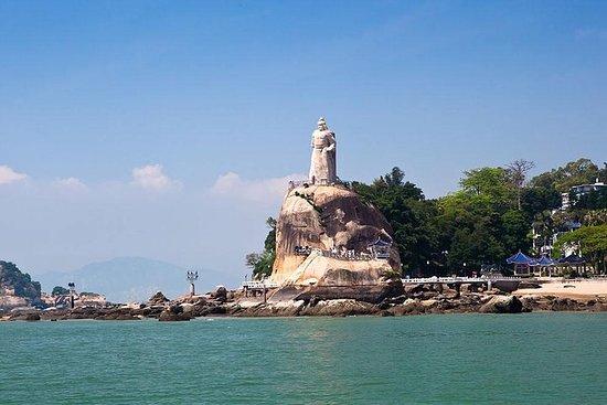 Xiamen Layover Day Tour-Gulangyu...