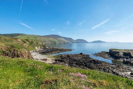 Photography Tours around the Isle of Man - Western Coastline - Half...