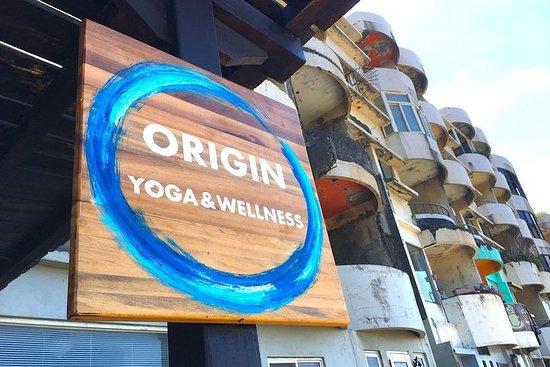 6 dager 5 netter Yoga & Wellness Retreat