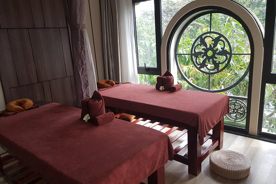 Danang Spa For Healing