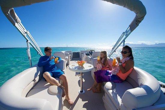Toa Boat Bora Bora Moana Snorkeling