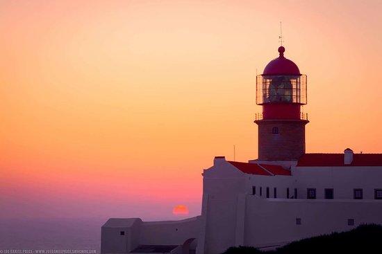Sagres Sunset Photo Tour