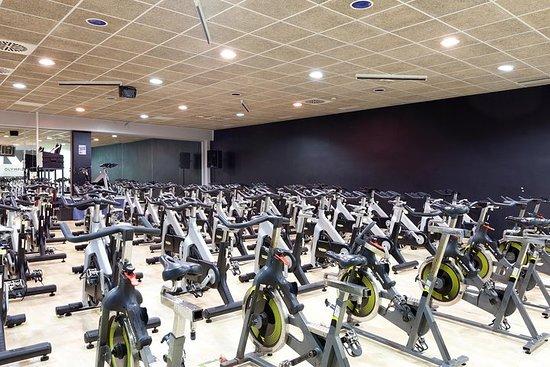 Pase de 1 día Fitness