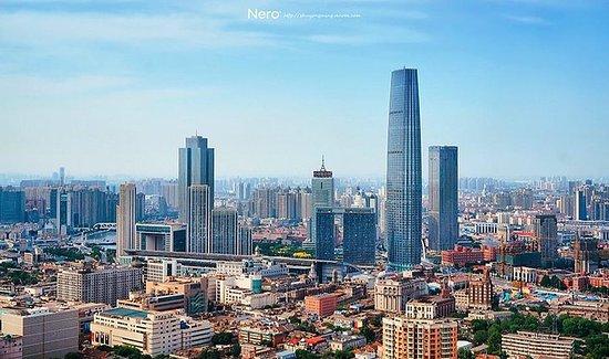 Stadstour privétour door Tianjin