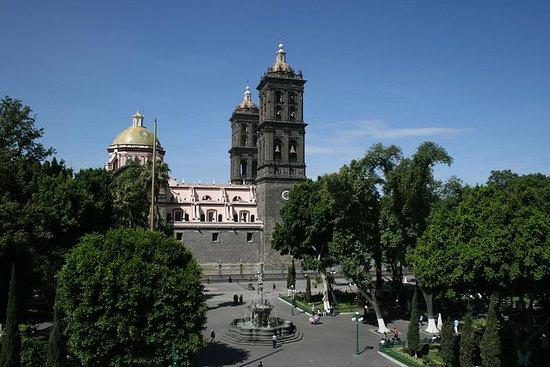 Puebla de los Ángeles (Privat) Foto