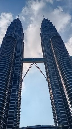 KL icon and must have visit places