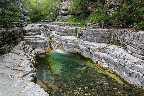 Vikos Gorge – Papingo – One Day Tour from Ioannina
