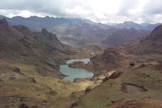 Lares Trek e Inca Trail 5 giorni