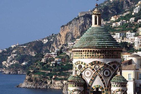 Amazing Amalfi Coast full day from...