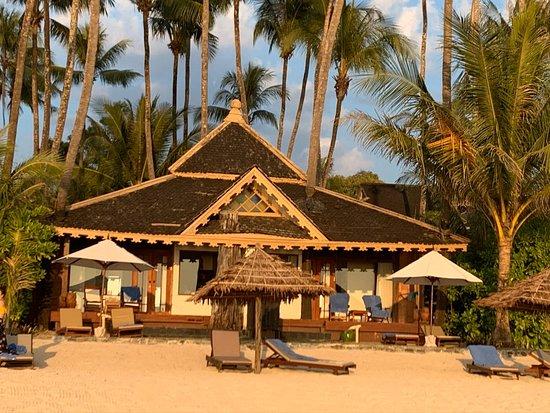 Un séjour inoubliable dans un hôtel de rêve ! Merci à toute l'équipe du Ngapali Amazing de leur excellent service dans ce cadre idyllique et reposant.