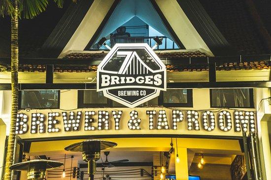 3. 7 Bridges Brewing Company