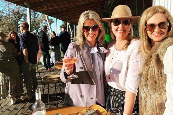 从墨尔本到波塔灵顿的杜松子酒,葡萄酒,美食和苹果酒之旅