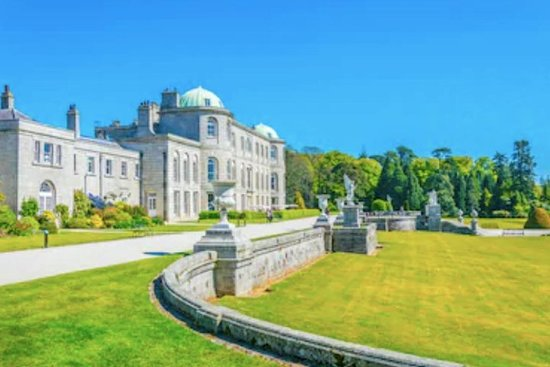 Shore Excursion: Exclusive Powerscourt...