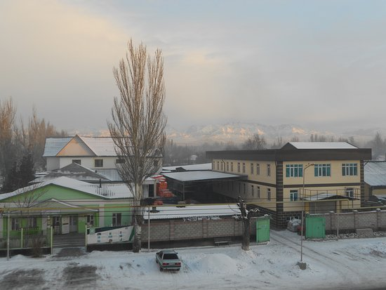 Foto de Zharkent