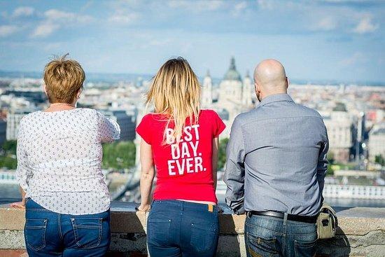 Lonely Planet Experiences: Buda Castle Tour Including Ticket to Matthias Church – fotografia