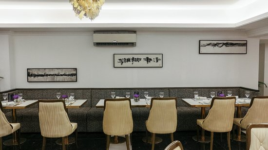 Conveniently located within the tourist center of Cox's Bazaar, just a few minutes from the heart of the beach, Chopsticks & Chutney promises you a versatile fine-dining experience surrounded by stunning interiors in a gorgeous setting!