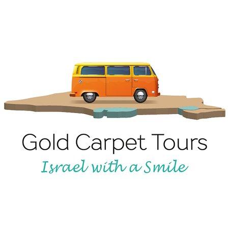 Gold Carpet Tours Logo