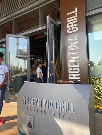 ‪Argentina Grill‬