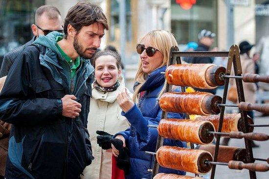 Merry Markets Experience i Budapest...