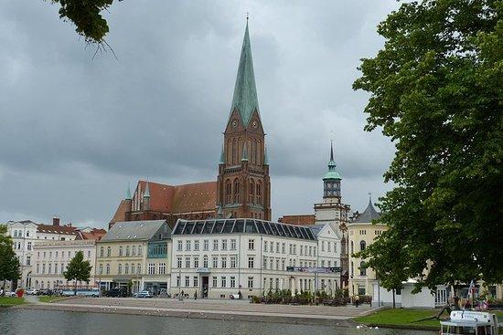 Visite privée de Schwerin