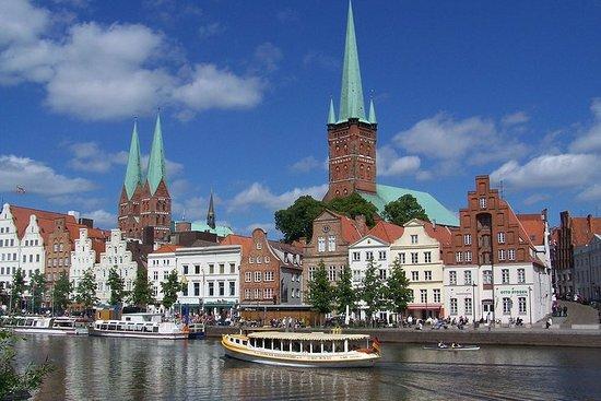 Visite privée de Lübeck