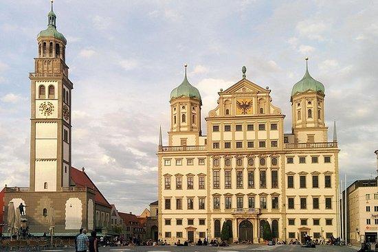 Augsburg Private Walking Tour