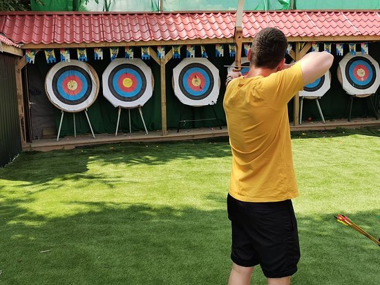 Somerset Archery Course