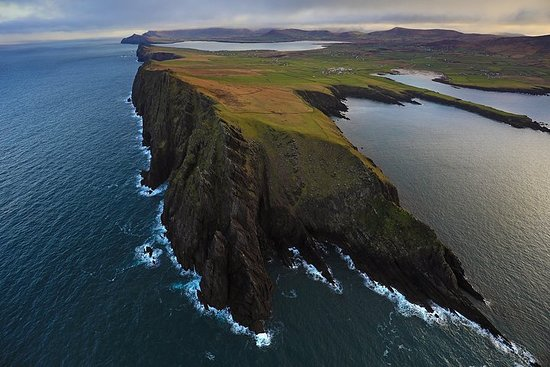 4-Day Cork, Ring of Kerry, Dingle...