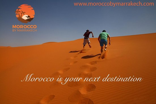 Morocco By Marrakech Travel