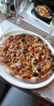 Baila Pizza Photo