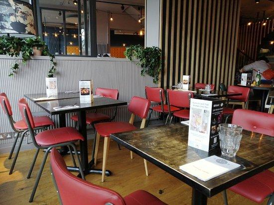 Pizza Express London 76 High Rd Updated 2020 Restaurant